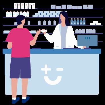 Farmacias OrbeVida